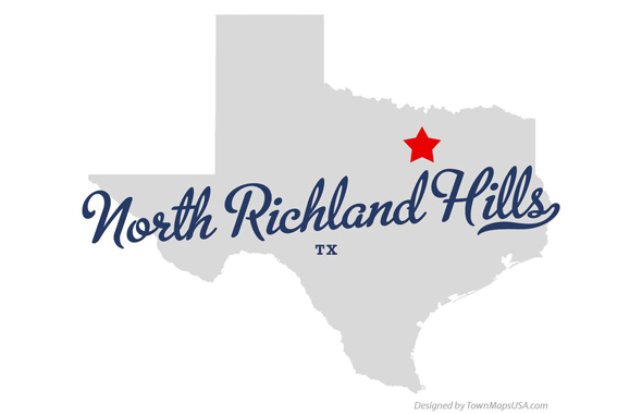 North Richland Hills New City Hall