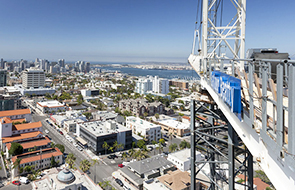 Balfour Beatty Construction Awarded $62 Million Luxury Condominium Project in San Diego