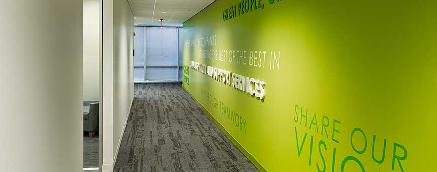 Compass Group Global Headquarters Charlotte, NC