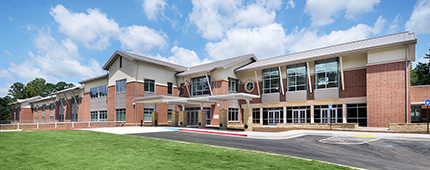 Asa G. Hilliard Elementary School Replacement