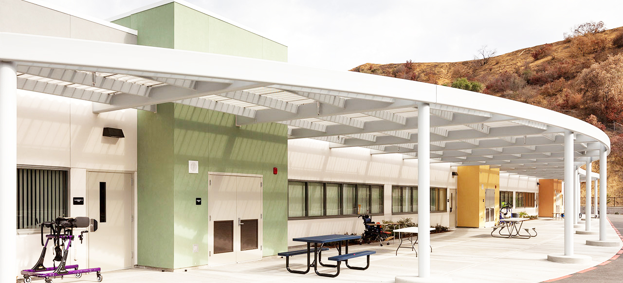 College View School, Glendale USD