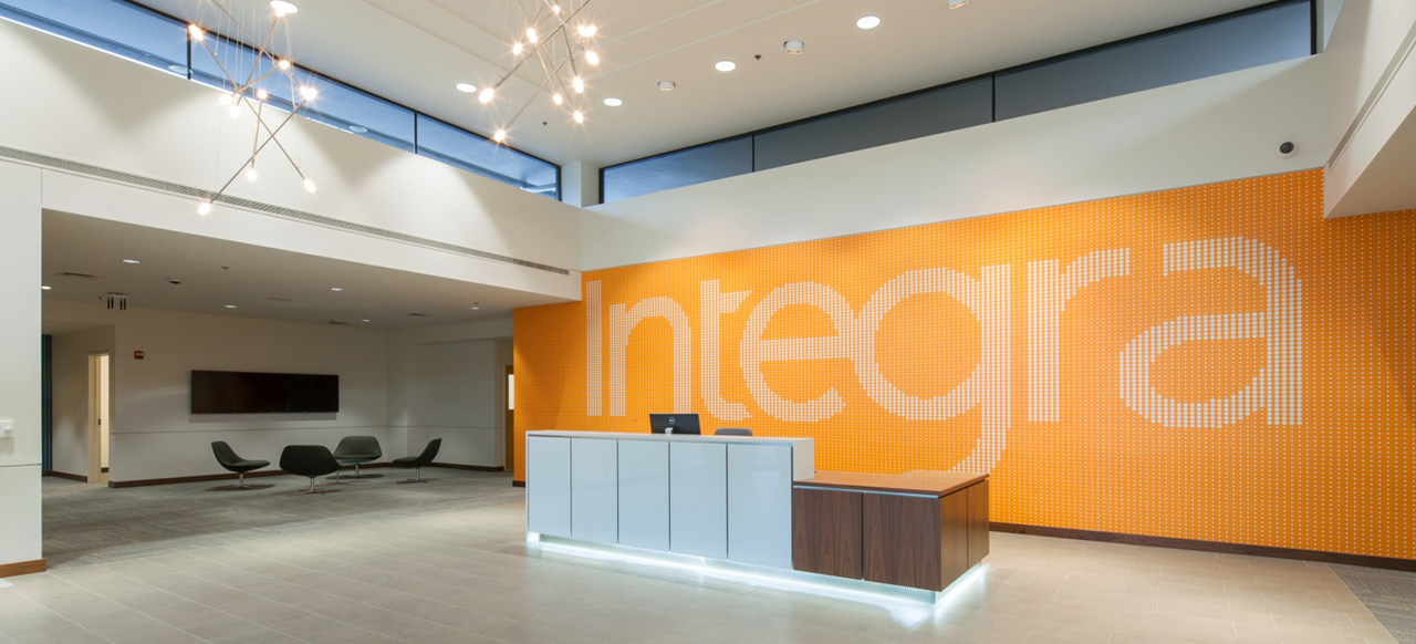 Integra Tenant Improvement
