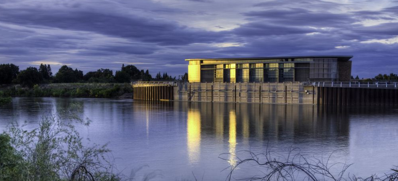 Sacramento River Water Intake Replacement