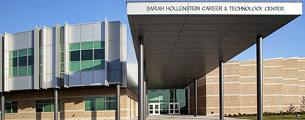 Eagle Mountain-Saginaw ISD Hollenstein Career & Technology Center