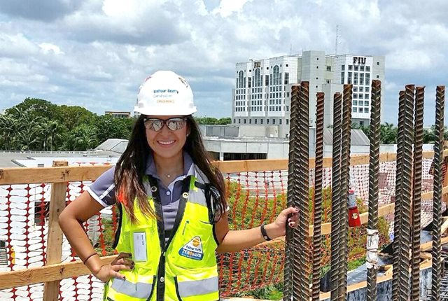 Relentless Ally Kelly Mejia - Balfour Beatty Construction