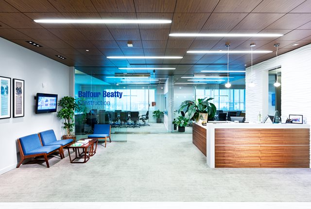 Balfour Beatty Construction San Diego