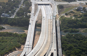 Major Milestone Achieved on US 183 South