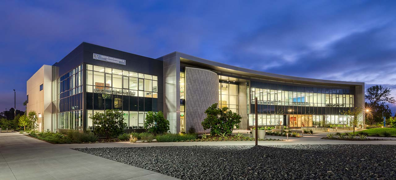 Mesa College Center For Business Technology