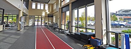 Samaritan Health - Sports Medicine Clinic at Oregon State University