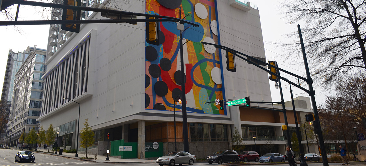 Icon Midtown, Atlanta