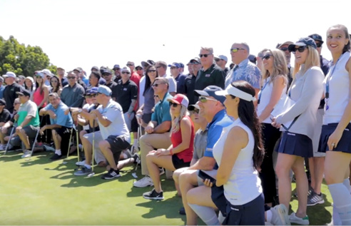 7th Annual Balfour Beatty / Sharefest Golf Classic Video